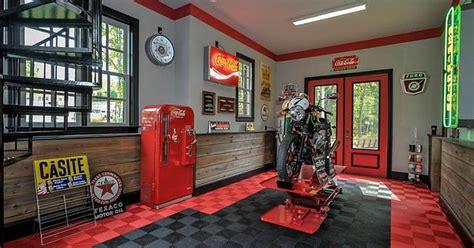 deco garage auto moto id 233 es d am 233 nagement et styles