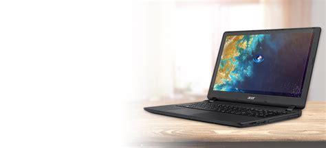 Laptop Acer Aspire Es 14 Es1 432 C56y N3350 Ram 2gb Hdd 500gb 14 acer aspire es 14 es1 432 p2cg 14 hd led celeron n4200 4gb ddr3l 500gb integrated w10