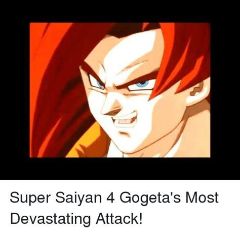 Super Saiyan Meme - 25 best memes about super saiyan 4 super saiyan 4 memes