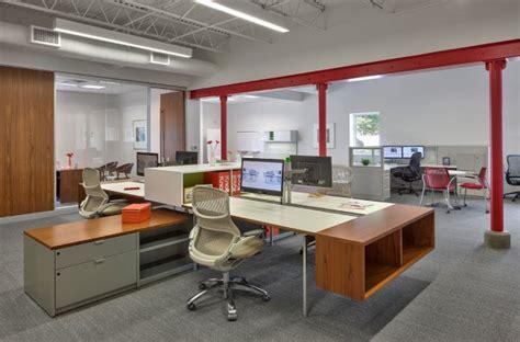 Carolina Interiors by Workplace Portfolio Johnston Design