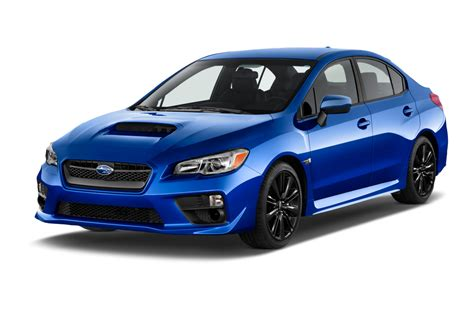 subaru wrx 2016 subaru wrx review and rating motor trend