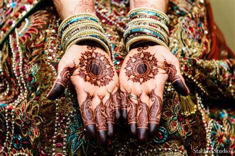 Indian Wedding Gallery: Indian bridal henna   Maharani