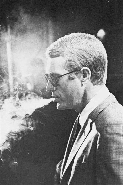 steve mcqueen smoking julian wasser steve mcqueensmoking 1964 jwap 7 1280x1024 q80 wentrup gallery
