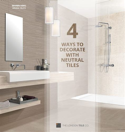 neutral bathroom tiles 121 best images about natural neutral tiles on pinterest
