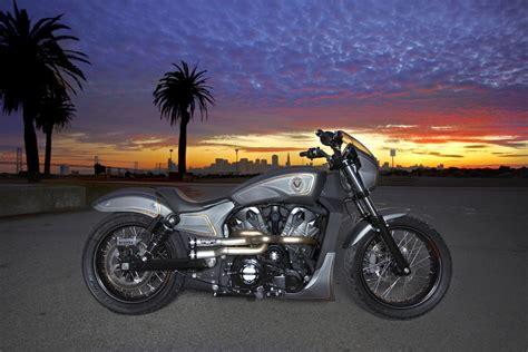 Motorrad Victory Bilder by Victory Quot Combustion Quot Custombike Zach Ness Motorrad Fotos