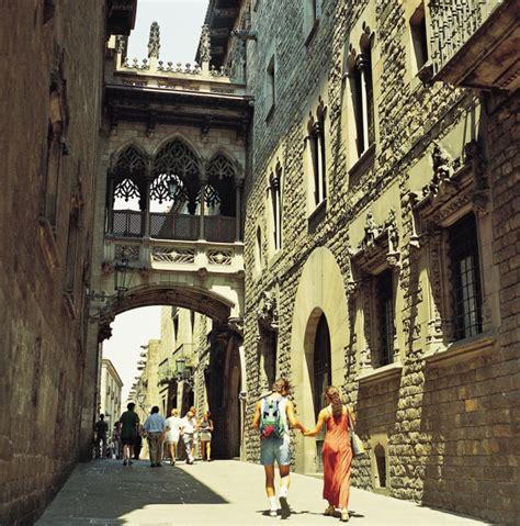 imagenes barrio gotico barcelona el barrio g 243 tico
