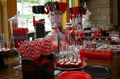 party themes high school high school graduation party ideas bridgey widgey