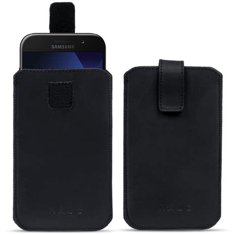 Cover Samsung Galaxy Tab S8 4 samsung galaxy s8 tasche leder pull tab sleeve h real