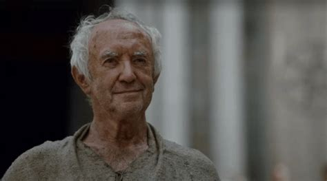 game of thrones actor high sparrow pope francis has secretly been starring in game of