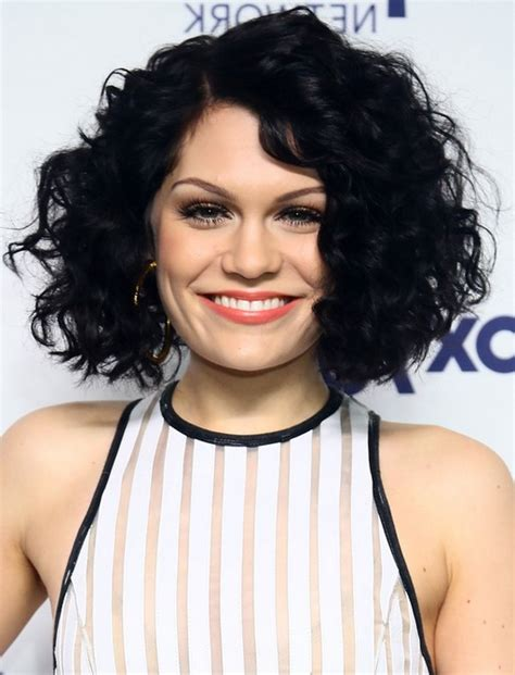 20 chic and beautiful curly bob hairstyles we adore 20 chic and beautiful curly bob hairstyles we adore part 16