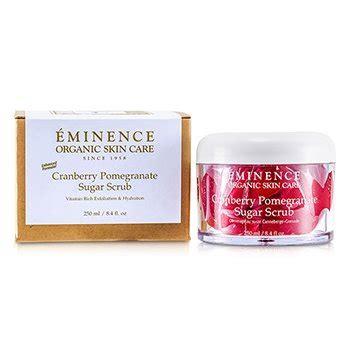 Blueberry Scrub 250ml eminence skincare strawberrynet au