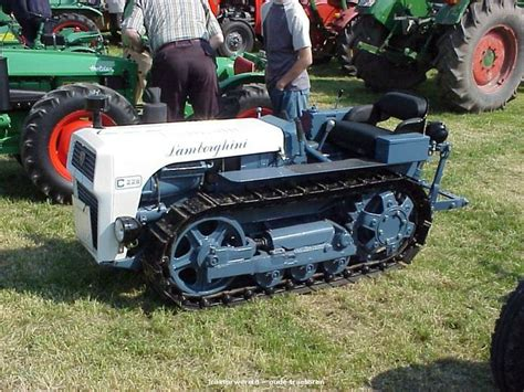 vintage lamborghini tractor 219 best beau tracteur images on pinterest antique