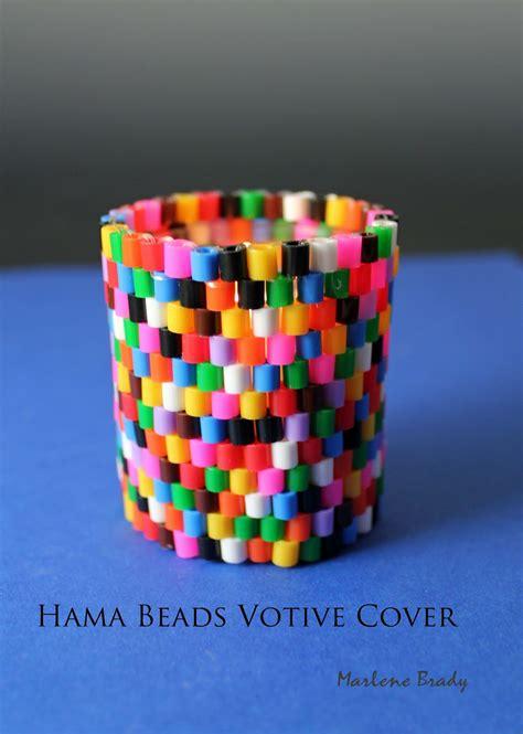 bead it marlene brady hama