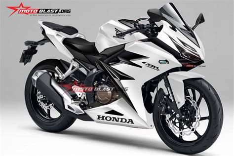 2017 Honda Cbr Pictures Could This Be The One