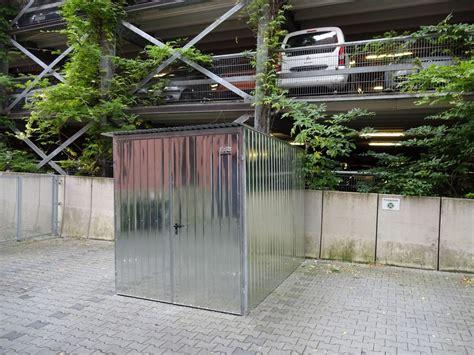 Garage F R Motorrad Bauen by Blechgaragen Garagen Mehrzweckhalle Unterstellplatz F 252 R