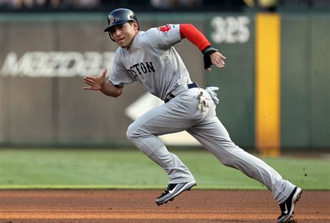 jacoby ellsbury sets sox record with five steals