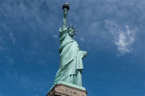 statue of liberty statue of liberty national monument the official guide