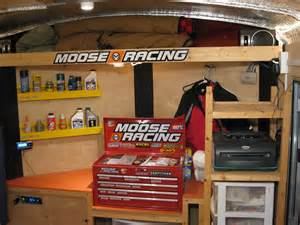Midwest Race Cabinets V Nose Trailer Cabinet Plans Cabinets Design Ideas