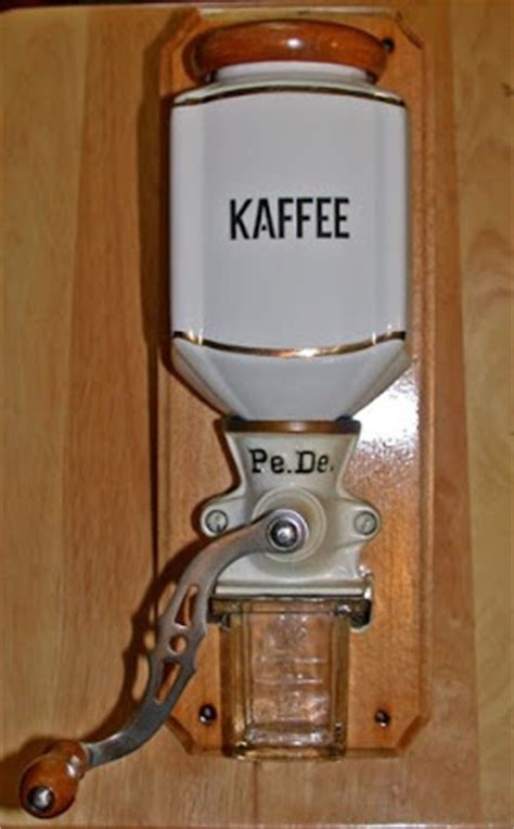 Wall Mounted Manual Coffee Grinder Eblog Cafe Amateur Home Coffee Roasting Home Built