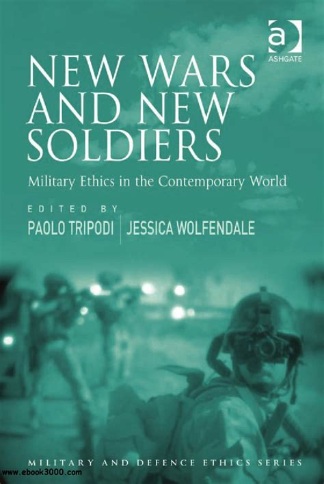 the of ethics in business operations books new wars and new soldiers and defence ethics