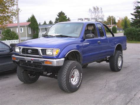 how make cars 1997 toyota tacoma xtra interior lighting supratruck7mgte s 1997 toyota tacoma xtra cab in alma qc