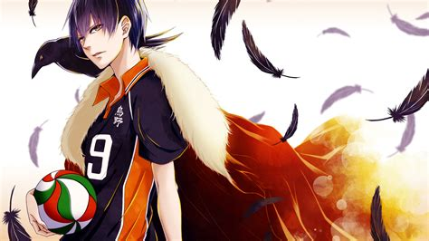 anime haikyuu kageyama tobio king 15 wallpaper hd