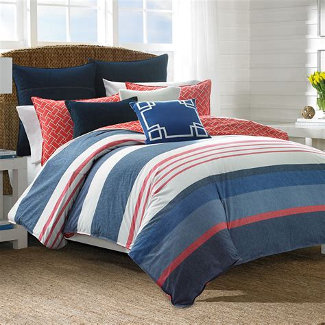 nautica bed sets nautica hawes comforter and duvet set from beddingstyle com