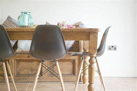 Lakeland Dining Chairs by A Vintage Yet Modern Dining Space With Lakeland Furniture