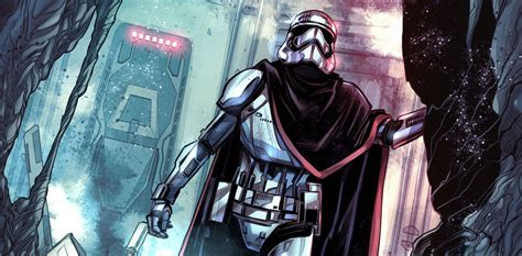 wars journey to wars the last jedi captain phasma books marvel releases look at journey to wars the
