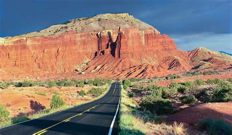 best scenic road trips in usa best road trips to take in usa flyopedia blog