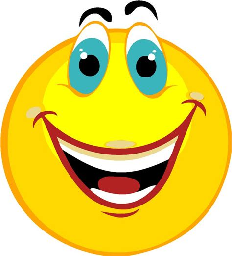 Smiley Sticker Free Download by Fb Smiley Stickers Clipart Best