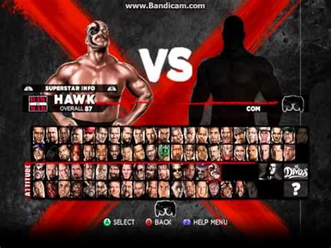wwe 2k13 roster wwe 13 dolphin all superstars unlocked link to downald