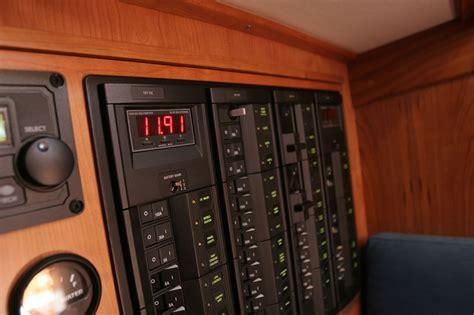 Multi Function Meter blue sea dc digital multi function meter with alarm