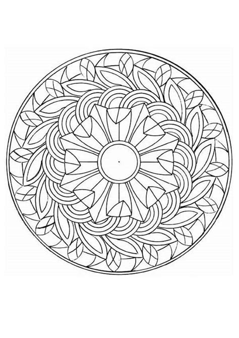 intricate coloring pages online 16 intricate coloring pages for kids print color craft