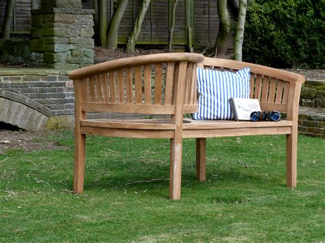 love seat garden bench teak garden love seat outdoor kissing bench