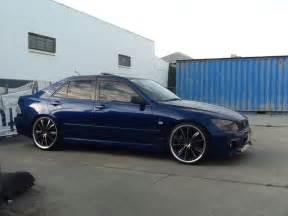 2000 lexus is200 sports luxury boostcruising