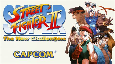 fighter 2 the new challengers fighter ii the new challengers details
