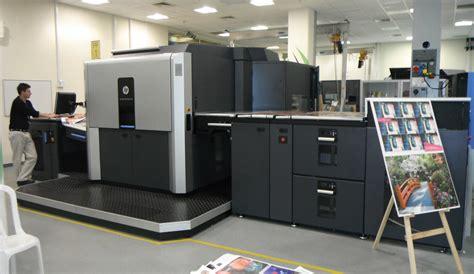 Printer Hp Indigo 10000 infotrends infoblog 187 2012 187 march
