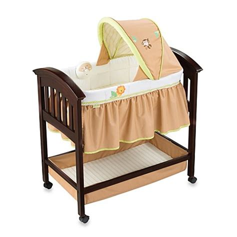 Summer Infant 174 Swingin Safari Classic Comfort Wood