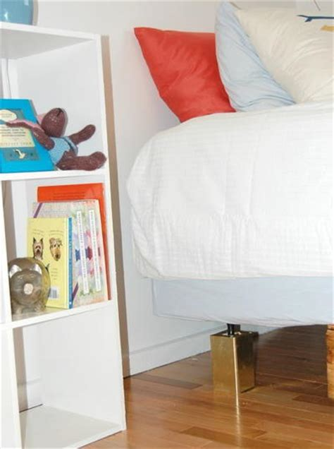 diy bed risers diy bed risers diyideacenter com
