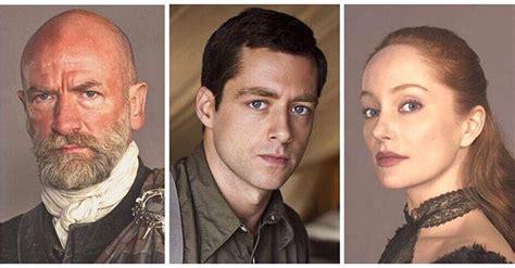 who plays the nun in outlander 122 best outlander s2 cast images on pinterest outlander