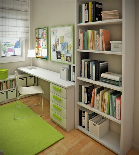 smart space saving ideas for cool small rooms chic