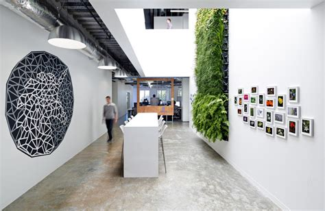 facebook office design facebook office by gensler office snapshots