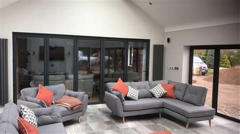 the hshire house stylish extension for cheshire house by the lake wrexham electrician
