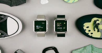fitbit opens pre orders  adidas branded edition  ionic