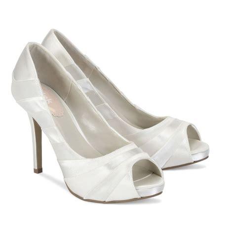 Pretty Bridal Shoes by Pretty Shoes By Paradox Pink S Bridal Eu