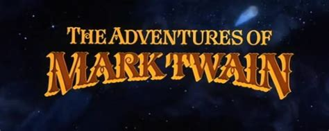 adventures  mark twain cast images   voice actors