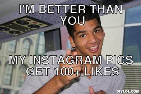 Meme Generator For Instagram - ahitdogholla hi i m jeremiah acumen and i have a mind