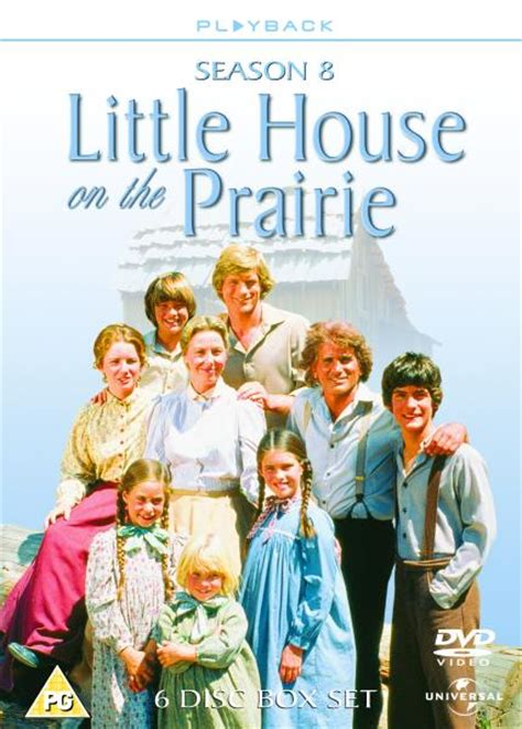 When Is The New Season Of House House On The Prairie Season 8 Iwoot