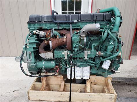 volvo  stock p  engine assys tpi